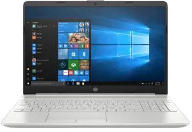 HP 15-dw2025od 15.6 Laptop, 8GB Memory