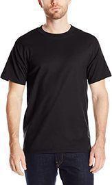 Hanes Beefy-T Crewneck Short-Sleeve T-Shirt