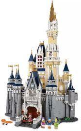 Lego Disney Castle Playset