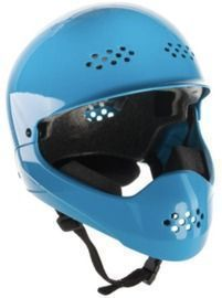 Bell Full Face Kids Bike Helmet w/ Safety Chin Guard