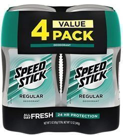 Speed Stick - 4 Pack