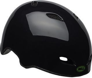 Bell Children's Pint Bike Helmet, Gloss Black