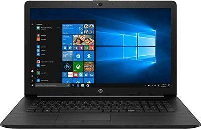 2020 HP 17.3 Laptop Computer