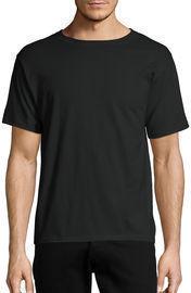 Hanes Men's Ecosmart Short Sleeve Tee (Various Colors)