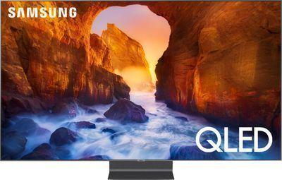 Samsung 82-inch Q90R 2160p 4K HDR TV