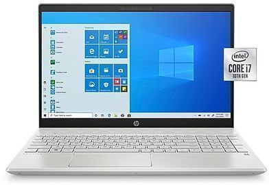 HP Pavilion 15.6 Notebook, 8GB RAM