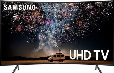 Samsung UN55RU7300FXZA 55 4K UHD HDTV