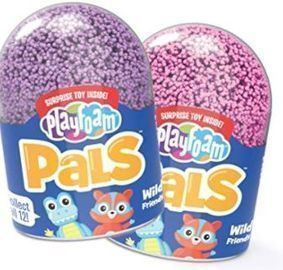 Playfoam Pals Wild Friends 2-Pack
