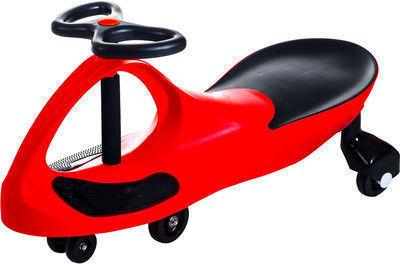 Hey! Play! Ride on Wiggle Car