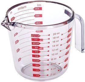 Prepworks 2.5-Cup Measuring Jug
