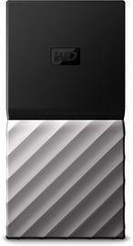 WD 512GB My Passport SSD Portable Storage SSD