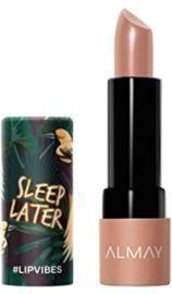 Almay Lip Vibes Lipstick - Sleep Later