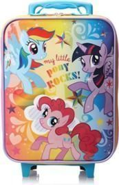 My Little Pony Pilot Case