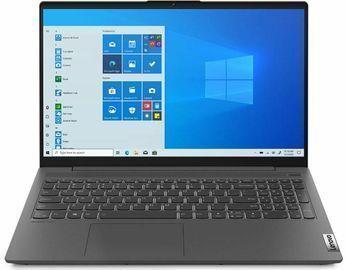 Lenovo IdeaPad 5 15 Laptop w/ Core i5 CPU