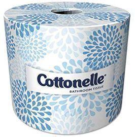 Cottonelle Professional 2 Ply Toilet Paper, 60 Rolls