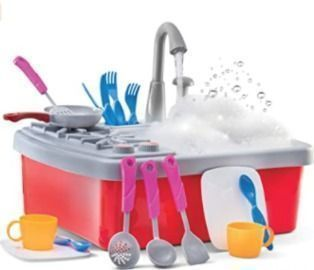 Play22 Kitchen Sink Toy