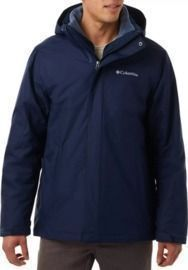 Columbia Eager Air 3-in-1 Mens Jacket