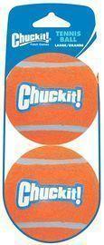 Chuckit! Tennis Ball 2 Count