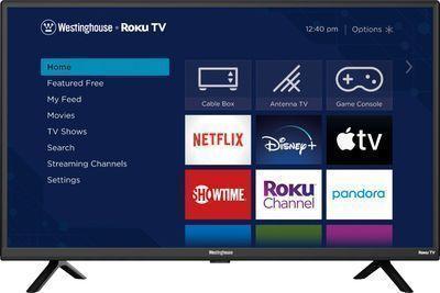 Westinghouse 32720p HDTV Smart LED Roku TV