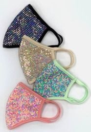 Deal of the Day - Fashion Masks