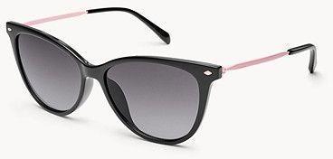 Mockingbird Cat Eye Sunglasses