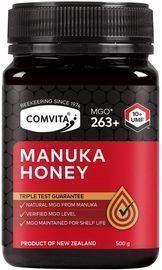 Raw Manuka Honey 1.1 Pound