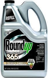 RoundUp Ready-To-Use Max Control 365 Refill, 1.25 gal