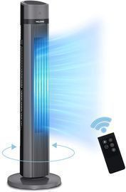 Pelonis Electric Oscillating Stand Up Tower Fan
