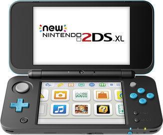 Nintendo 2DS XL System w/ Mario Kart 7 Pre-Installed