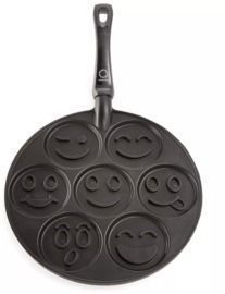 Martha Stewart Smiley Face Pancake Pan