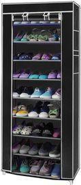 BESP 10 Tier Shoe Rack Cabinet