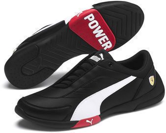 Puma Men's Ferrari Kart Cat III Motorsport Shoes