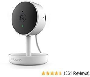 Home Pro Security Camera 1080p w/ Facial Recognition
