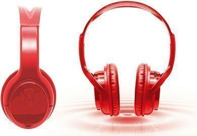 ZTech Over Ear Wireless Bluetooth Headphones