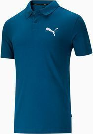 Men's Essentials Jersey Polo