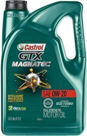 Up to 35% Off Castrol Motor Oil