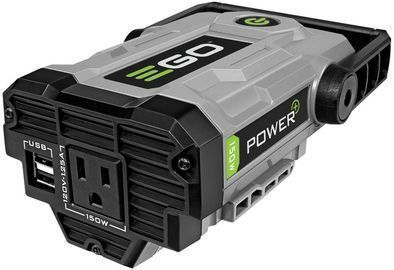 Ego Nexus Escape 150W Power Inverter