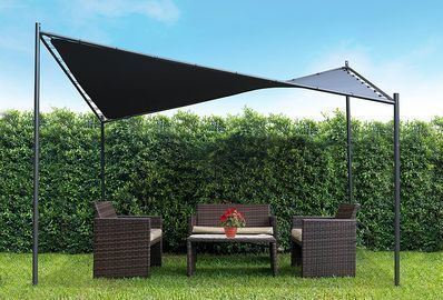 Coolaroo 13-Ft. Butterfly Gazebo