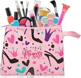 My First Princess Make Up Kit - 12 Pieces