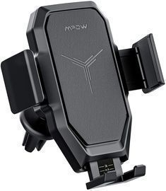 Mpow Wireless Car Charger Mount