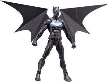 DC Comics Multiverse Batwing Rebirth Figure