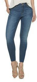 Women's Jennifer Lopez Flawless Sculpt Super Skinny Jeans