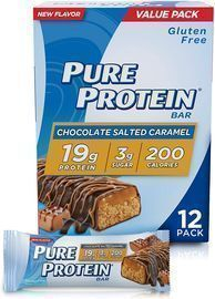 Pure Protein Bars 12-Pack