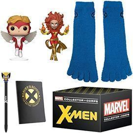 Funko Subscription Box - X-Men Theme