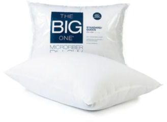 The Big One Microfiber Pillow - STD/Queen