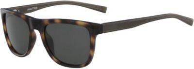 Nautica Men's Polarized Sunglasses