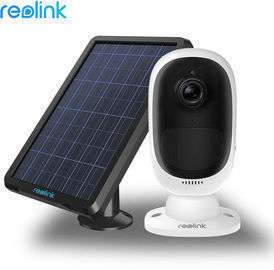 Reolink Argus 2 1080P Security Camera w/ Solar Power