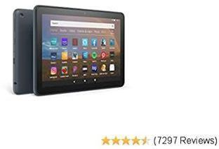 Fire HD 8 Plus tablet 32GB