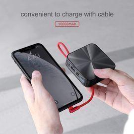 Portable Charger 10000mAh Power Bank