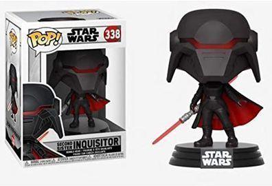Funko POP Jedi Fallen Order-Inquisitor Collectible Figure